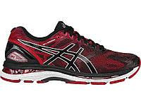 Мужские беговые кроссовки ASICS GEL NIMBUS 19 T700N-9023