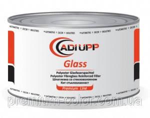 ADI UPP Шпатлевка со стекловолокном Glass 1,7кг