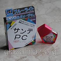 Sante PC глазные капли для работы за монитором компьютера, экраном ноутбука и смартфона, фото 3