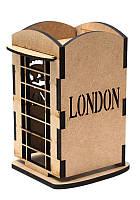 Чайный домик 2 Лондон МДФ ROSA TALENT