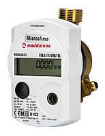 Теплосчетчик квартирный MicroCLIMA