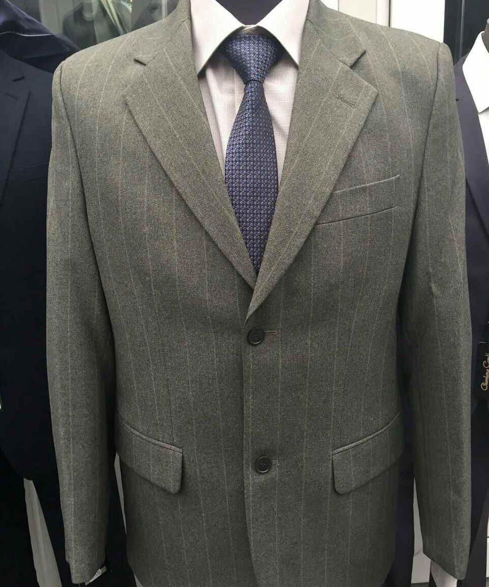 Мужской костюм West-Fashion модель А-915