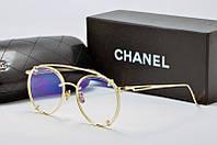 Имиджевые очки Chanel 1955