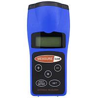 Лазерный измеритель расстояния | Дальномер Capital CP-3008