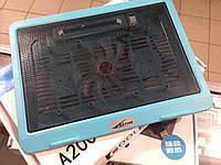 Охлаждающая подставка для ноутбука A200