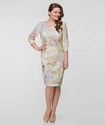 Платье женское модель ПА-368680