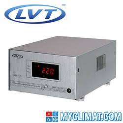 Стабілізатор напруги LVT АСН-600