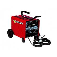 Сварочный аппарат EXPERT BX1-250C, 10кВа, 220/380 В, ток 65-250 А, електрод 2-5мм INTERTOOL 20324167