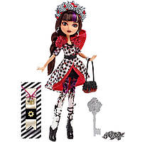 Кукла Ever After High Spring Unsprung Cerise Hood Doll