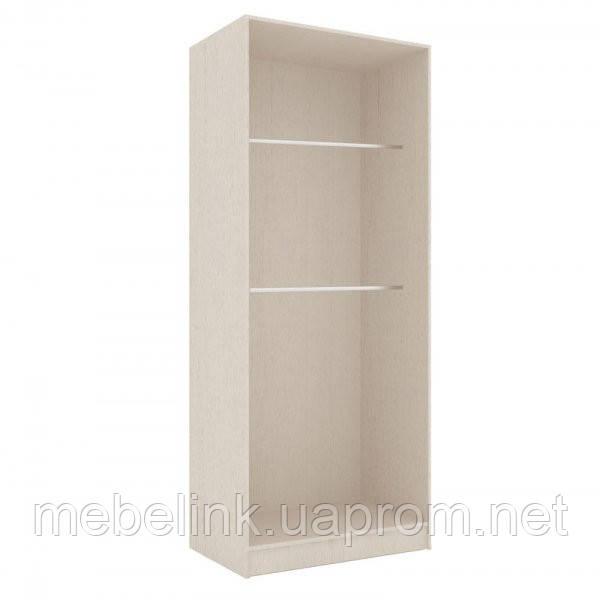 Шкаф двухстворчатый Амели корпус