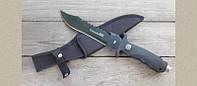 Нож спецназначения COLUMBIA 788, высокая прочность, универсален в охоте