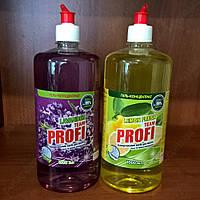 """Средство Prifi Team для мытья полов, плитки, стен """"Лимон"""" 1л"""