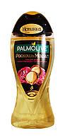 Гель для душа Palmolive Роскошь масел С маслом Макадамии и экстрактом Пиона - 250 мл.