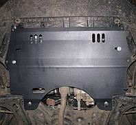 Защита двигателя Skoda Fabia (с 2007---) шкода фабиа