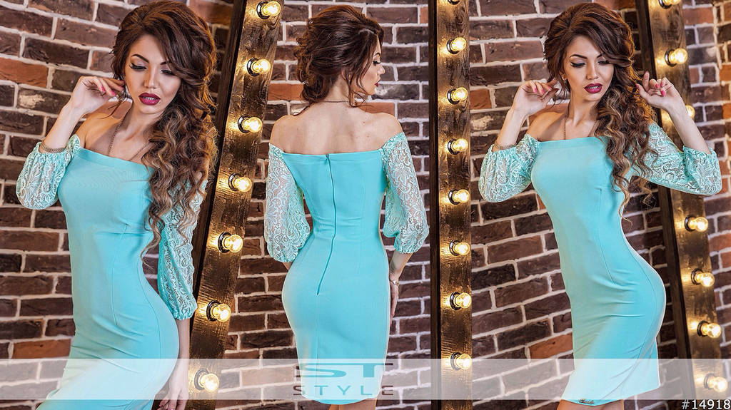 Платье женское арт 47936-116