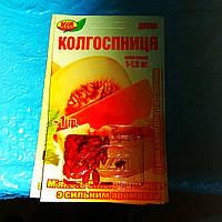 Семена обработанные Дыня( Колхозница), фото 1