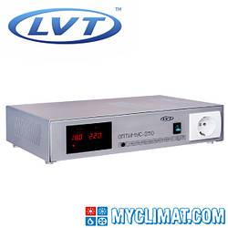 Источник бесперебойного питания LVT Оптимус-250
