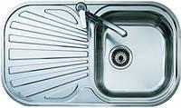 Кухонная мойка TEKA STYLO 1B 1D
