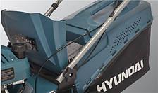Газонокосилка Hyundai L 5500S (5,17 л.с., 550 мм)