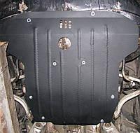 Защита двигателя Skoda Super B (2001-2008) шкода супер б