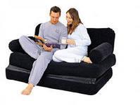 Надувной диван-трансформер 5 в 1 Bestway 67356. Новинка.