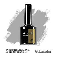 Закрепитель гель-лака G.Lacolor UV Gel Top Coat 10 мл