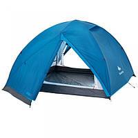 Палатка туристическая QUECHUA для 3-х человек