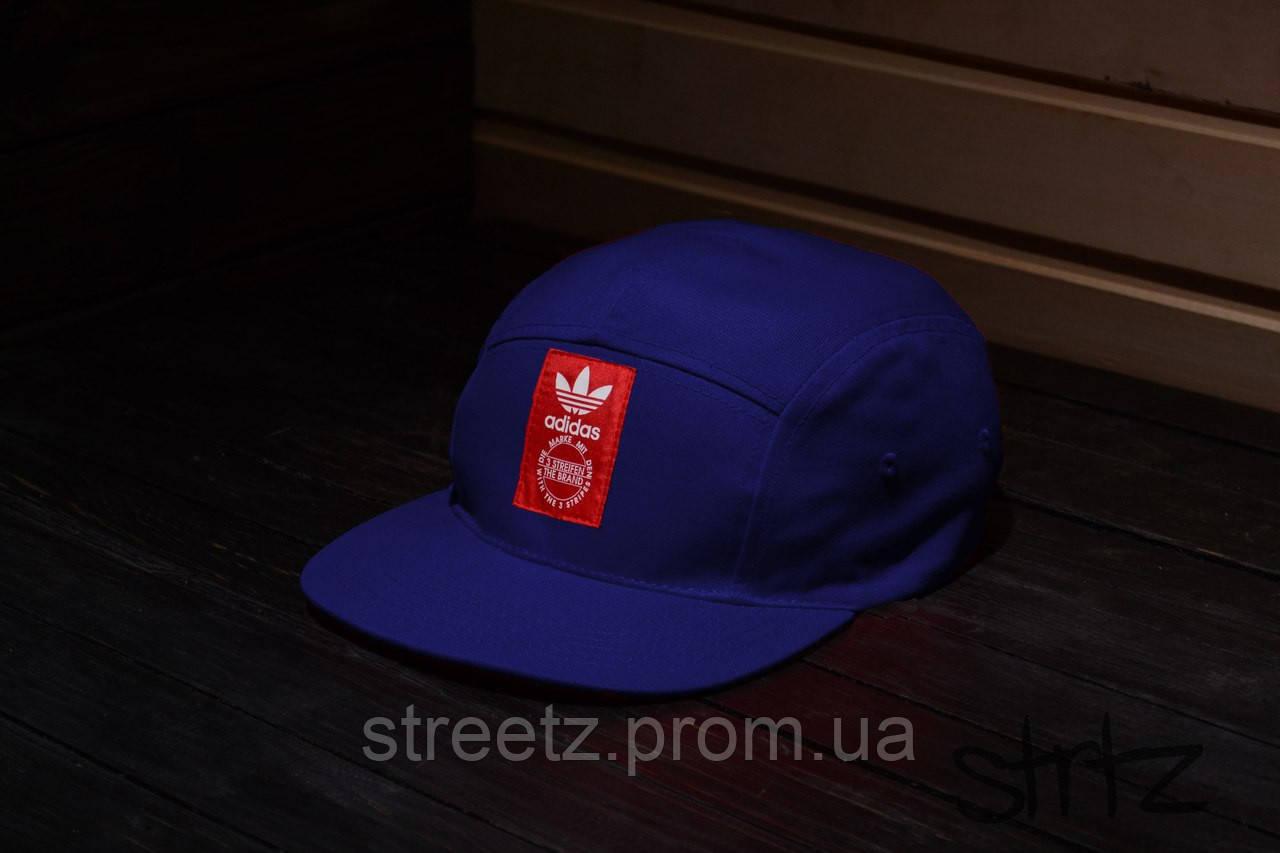 Adidas Originals 5-panel Cap Кепка Пятипанельная