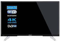 Телевизор Hitachi 55HK6W64 Ultra HD 4K Wi-Fi T2 S2