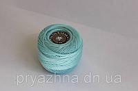 Пряжа ирис хлопок для вязания Altin Basak, хлопковые нитки для вязания, пряжа ирис для вязания