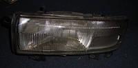 Фара передняя левая электр коректор -03RenaultMaster II1998-20107701044518