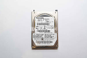 "Жесткий диск 2.5"" Sata 80 ГБ TOSHIBA MK8026GAX"