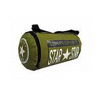 Cпортивная сумка sport Star (джинсовая)