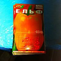 Семена обработанные Перец сладкий(ельф) , фото 1