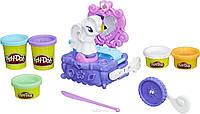 """Hasbro Игровой набор """"Туалетный столик Рарити"""",  Play-Dox"""