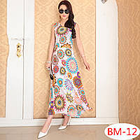 Женское платье размер UNI (44) АL-7055-00