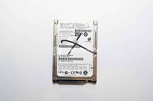 """Жесткий диск 2.5"""" Sata 250 ГБ FUJITSU MJA2250BH"""