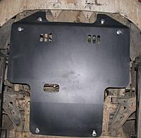 Защита двигателя Seat Leon (2005-2013) сеат леон