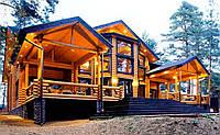 Продается дом 140 м2 у озера