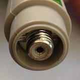 Портативный рН-метр PH-035 ( KL-035 ) в водозащищённым корпусе ( pH/Temp Meter ), АТС, фото 8