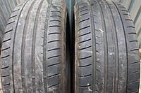 Автомобильн шины б/у летние DUNLOP, 235/65, R17