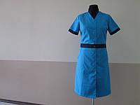 Медицинский халат, одежда для медиков, пошив под заказ