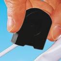 Сушилка для белья напольная Top S6 20 м, Gimi (Италия) GM08639, фото 3