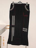 Оригинальная юбка спортивного силуєта