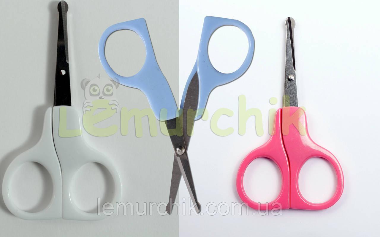 Ножиці манікюрні дитячі Lindo