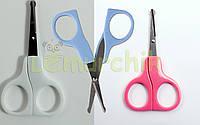 Ножницы маникюрные детские Lindo