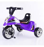 Велосипед трёхколёсный EVA FOAM (М 5346)