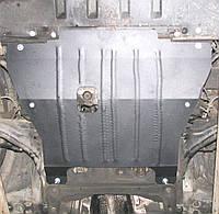 Защита двигателя Renault Megane 2 (2002-2008) Автопристрій