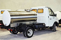 ГАЗ 3302 1300л