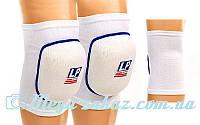 Наколенник волейбольный профессиональный 4236: PL, эластан, размер L